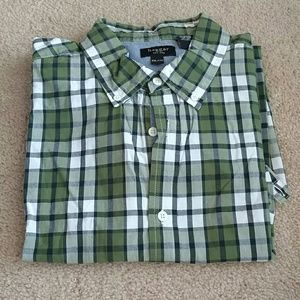 Haggar Other - Nice button up shirt NWOT