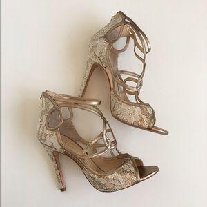 Ivanka Trump heels.