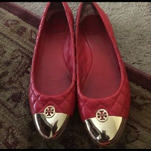 NOT FOR SALE Tory Burch Kaitlyn flats