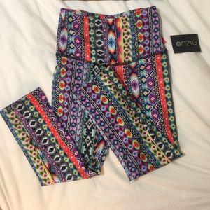 Onzie Pants - Onzie leggings