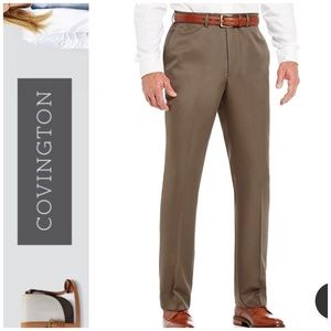 "Men's COVINGTON ""flat front"" Dress Pant"