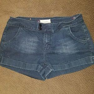 Vigoss Pants - Vigoss jean shorts size 13/14