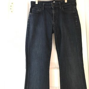 7 for all Mankind Stretchy jeans