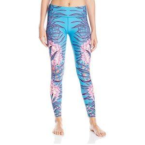 Mara Hoffman Pants - Mara Hoffman Floral Legging