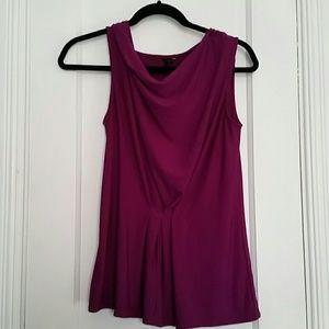 ann Taylor  Tops - Sleeveless blouse