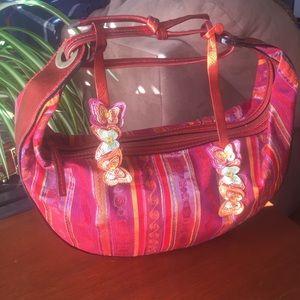 Donald J. Pliner Handbags - DONALD J. PLINER COUTURE BAG
