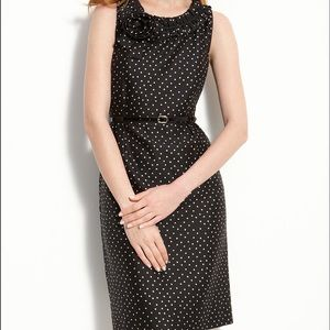 "Kate Spade ""Courtney"" Dotted Dress"