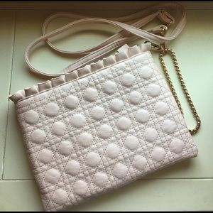 Simply Be Handbags - SimplyBe Quilted Crossbody Bag