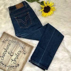 Vigoss Denim - Vigoss Straight Fit Jeans 29/31