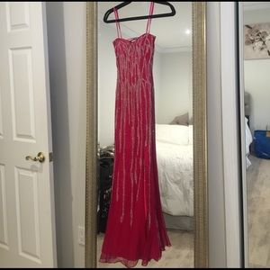 Alyce Paris Dresses & Skirts - Cute Strapless Prom Dress.
