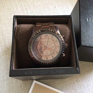 MICHAEL Michael Kors Other - Michael Kors men's watch
