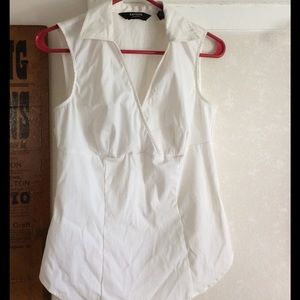 Express Tops - Express white top