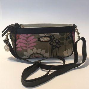 Spartina 449 Handbags - Spartina 449 Daufuskie Island Crossbody Bag