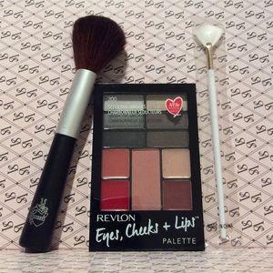 Sephora Other - Beauty Palette Bundle