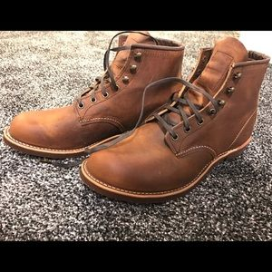 Red Wing Shoes Other - Red Wing Heritage Blacksmith - Copper Sz. 10