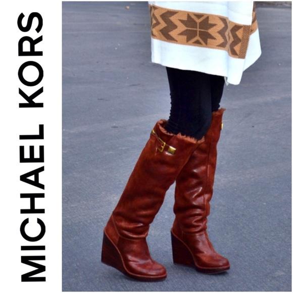 44a38dfd78c2 MICHAEL Michael Kors Shoes