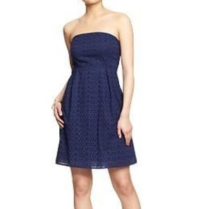 Old Navy Dresses & Skirts - Old Navy eyelet dress
