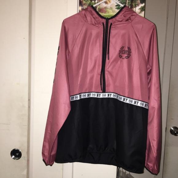 cfaf72a5db90 PINK Victoria s Secret Jackets   Coats