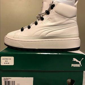 Puma Other - Puma boots brand new