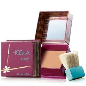 Benefit Other - BENEFIT HOOLA Bronzer Full Size NIP!