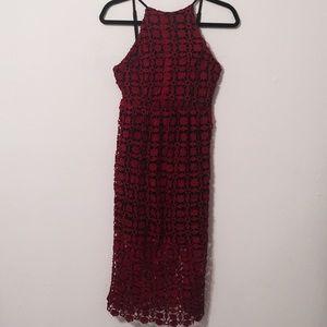 ROMEO & JULIET COUTRUE Dress
