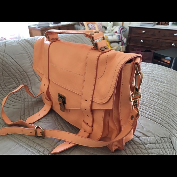Proenza Schouler Handbags - Proenza Schouler Authentic PS1 bag
