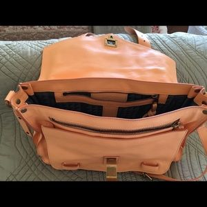 Proenza Schouler Bags - Proenza Schouler Authentic PS1 bag