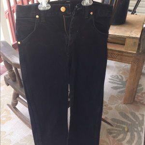 Wrangler Other - Boys Wrangler jeans size 14Regular