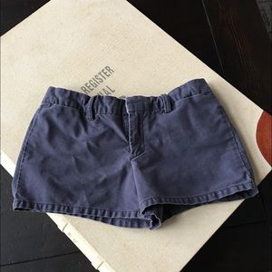 American Eagle Outfitters Pants - Navy American Eagle Shorts