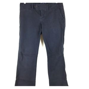 American Eagle Outfitters Pants - American Eagle navy chino pants