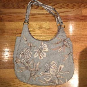 Accessorize Handbags - Tan Shoulder Bag