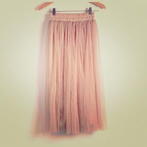 Dresses & Skirts - High waisted tool skirt