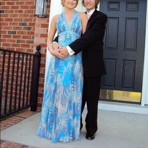 FINAL PRICE DROP Prom Dress