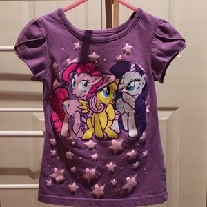 My Little Pony Other - NWOT My Little Pony 3T shirt
