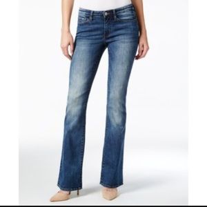 i jeans by Buffalo Denim - Buffalo 'Landis' Bootcut Jeans