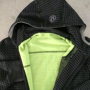 lululemon athletica Other - LULULEMON West Coast Scuba Hoodie Jacket