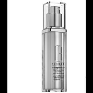 Clinique Other - Clinique Sculptwear lift and contour serum 1.7oz