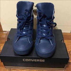 Converse Shoes - Women Rubber Converse