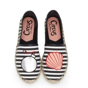 "Circus by Sam Edelman Shoes - SE Circus ""Bombshell"" Leni Espadrilles"