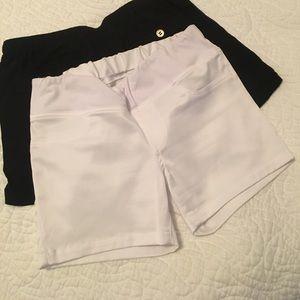 Seraphine Pants - maternity boutique shorts