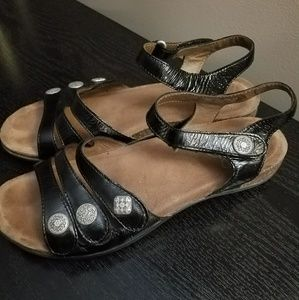 Dansko Shoes - Size 42 Dansko Black Sandals