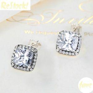 goodchic Jewelry - Royal Asscher Beauties