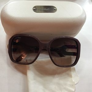 100% Authentic Chloe sunglasses