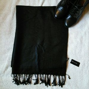 The Limited Accessories - scarf/wrap from The Limited