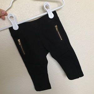 Kardashian Kids Other - Baby moto pants