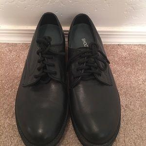 Vibram Shoes - Never Worn Shock Tech Work Shoes