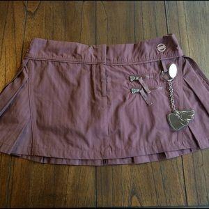 Stella McCartney for Adidas Sample Tennis Skirt
