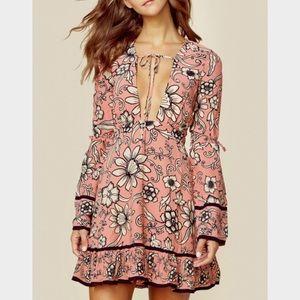For Love and Lemons Dresses & Skirts - For Love and Lemons Ayla dress