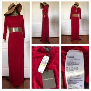 Tommy Bahama Dresses & Skirts - Tommy Bahama Maxi Dress -Cerise