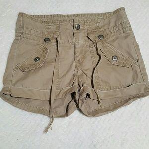 Levi's Pants - Levi's Cargo Shorts Size 1
